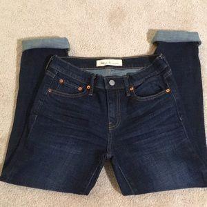 GAP Best Girlfriend Jeans, size 26